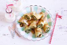 Nammie: Hartige pannenkoeken en wafels