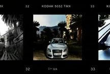 AUDI A5 // Behind the Scenes