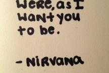 Lyrics! / by Michelle Ball