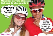Pédalez branchés ! #Guillestre / Royaume du vélo de route, du vtt et du vélo électrique, Guillestre est l'endroit idéal pour pratiquer son sport favori en toute tranquillité ou à plusieurs !