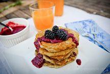 Breakfast  / by Kelley Dennert