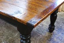 Decorating-Furniture / by Jacqueline Vargas