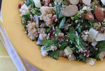 Salads / by Alayne Laura
