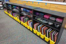 SCHOOL Flexible Learning Spaces