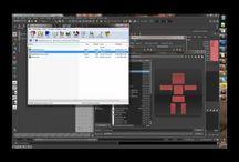 ▶ CG|MAYA /// Scripts + / Scripts, Plugins, Tips & Tricks