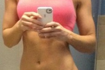 working-on-my-fitness / by Earleen Parrilla
