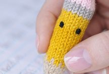 Knitting / by Tal Levanon
