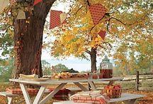 Herbst Inspiration