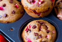 Cooking (Sweet little sins and baking inspiration)