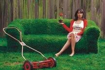 Kinetic & Garden Art / by Debra Taylor