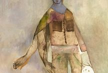 Steve Binetti Paintings
