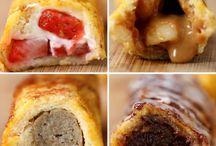 Brood Roll ups
