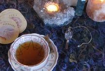 Divination / all kinds of divination
