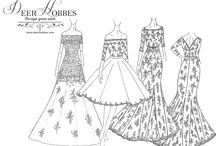 Design Your Own Wedding Dress / Design Your Own Wedding Dress on Budget with Us