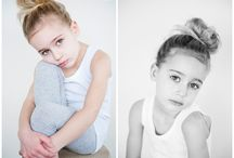 My Studio Photography / Portraits made in my tiny daylight studio