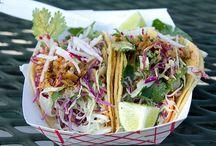 Orlando Food Trucks / by Suzanne