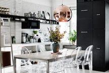 Cozinha de sonhos