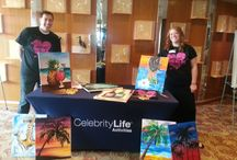 Celebrity Cruise Lines Classes