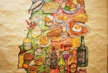 portugiesischen essen