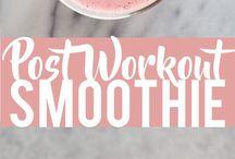 Smoothie receptek