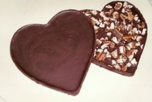 Valentine's Day / Recipes and Ideas For Valentine's Day / by Cookerati