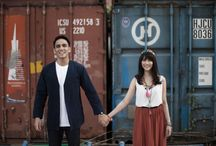 Prewed project