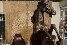 Horses, Cavalli, Caballos, Chevaux...
