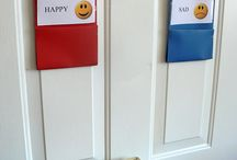 Emoções na Educação Infantil