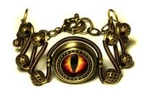 Jewelry - Steampunk