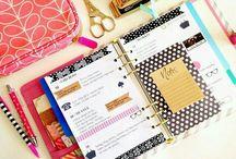 planners&bullet journals