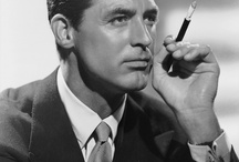 The style of... Cary Grant