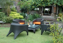 Patio Furniture That Pops