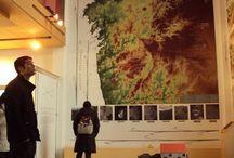 Museoloxía / Unha escolma de imaxes dos nosos servizos de museoloxía