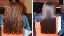 cabelos e pele