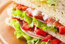 receitas de sanduiches