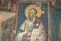 Paolo Apostolo / Icone di San Paolo Apostolo