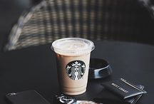 Кофе утро