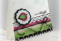 verve stamps / by Darlene Kinley