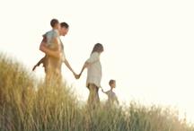{Inspiration} Families