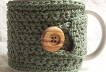 Mug Sweaters / by Hannah Maier