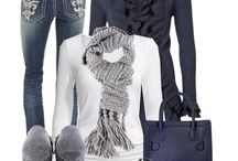 My style(: / by Ashley Ontis