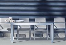 Outdoor Extension Table