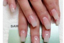Mexico nails