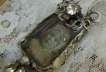 crafts - jewelry /soldering /charms