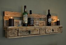awesome pallet ideas