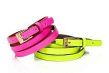 Accessories - hats/belts/socks / by Leticia Escabi