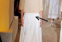 Chaussettes blanches en 2015