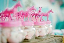 Horses / Pony