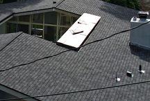 CertainTEED Patriot Shadow Black Draper Roof / Jorve Professional Roofing Jobs in the Seattle Area