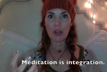 Spiritual Vixen Self-Care